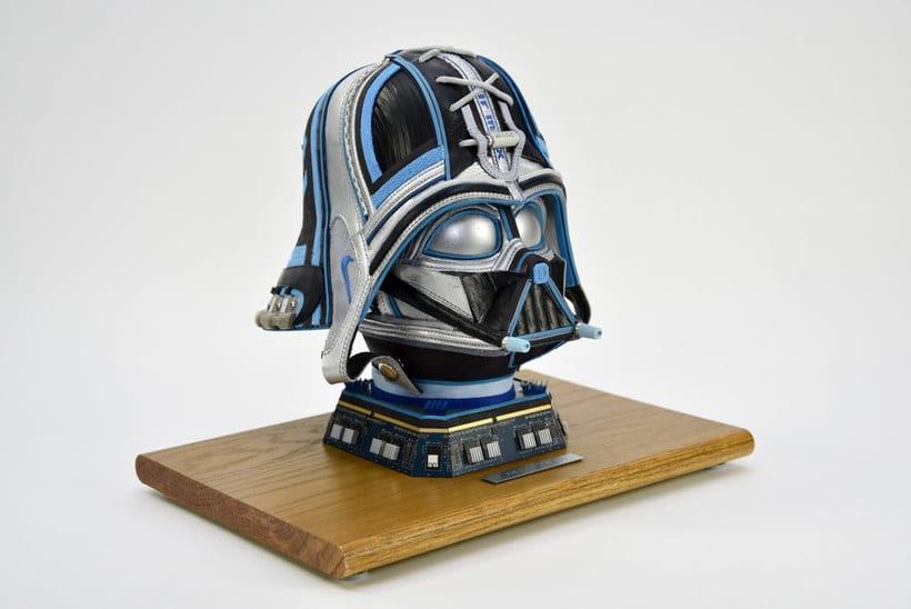 Star Wars y el 'junk art' de lujo 13