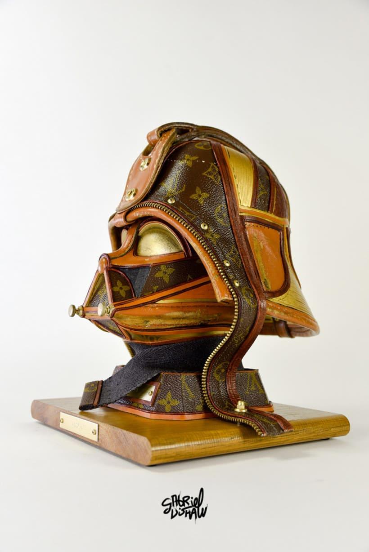 Star Wars y el 'junk art' de lujo 18