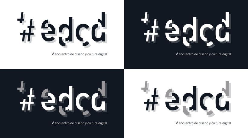 #edcd  4
