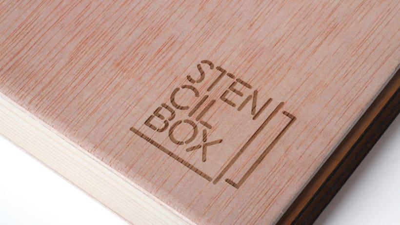 Stencil Box 8