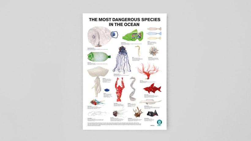 The most dangerous species in the ocean 1