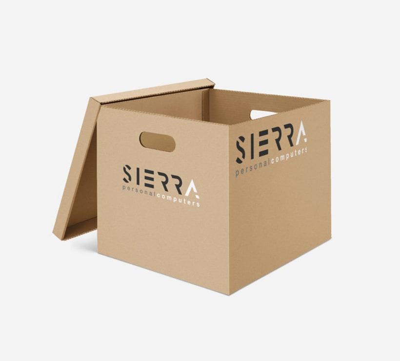 Sierra Personal Computers 3