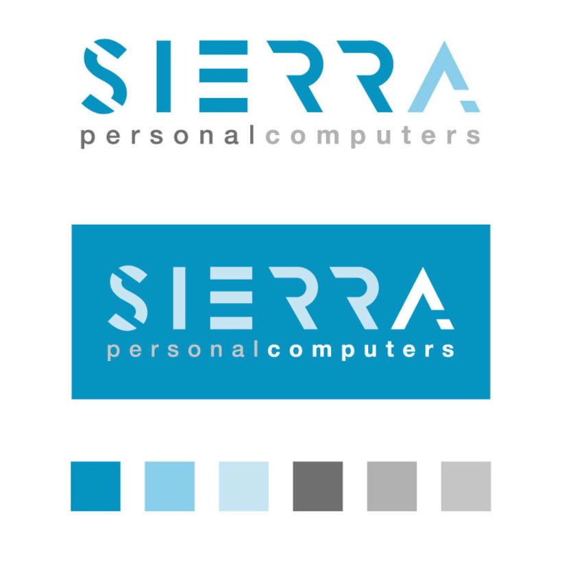 Sierra Personal Computers 1