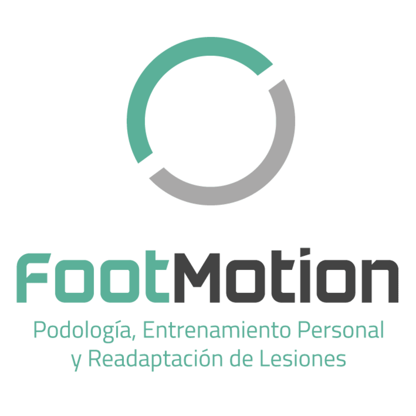 Identidad Corporativa y Diseño Web - Footmotion 0