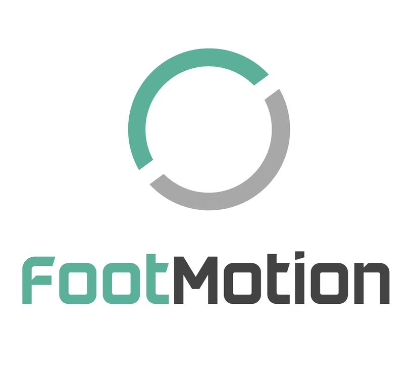 Identidad Corporativa y Diseño Web - Footmotion 3