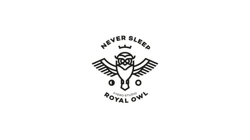 Never Sleep. Fyero Studio 0