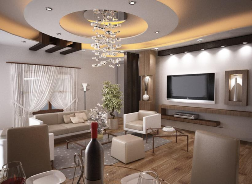 Landscaping & Interior Design by me 0