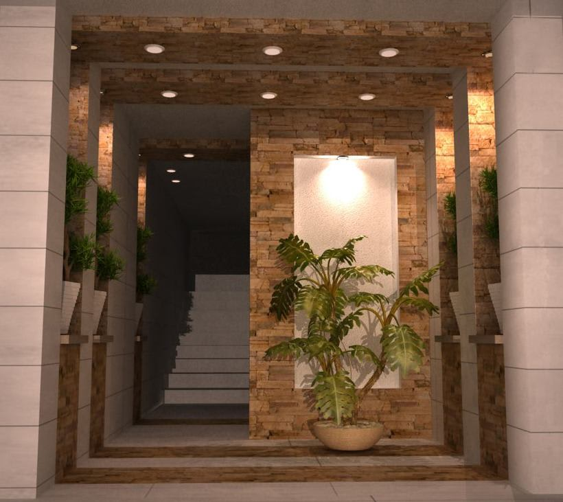Landscaping & Interior Design by me 7