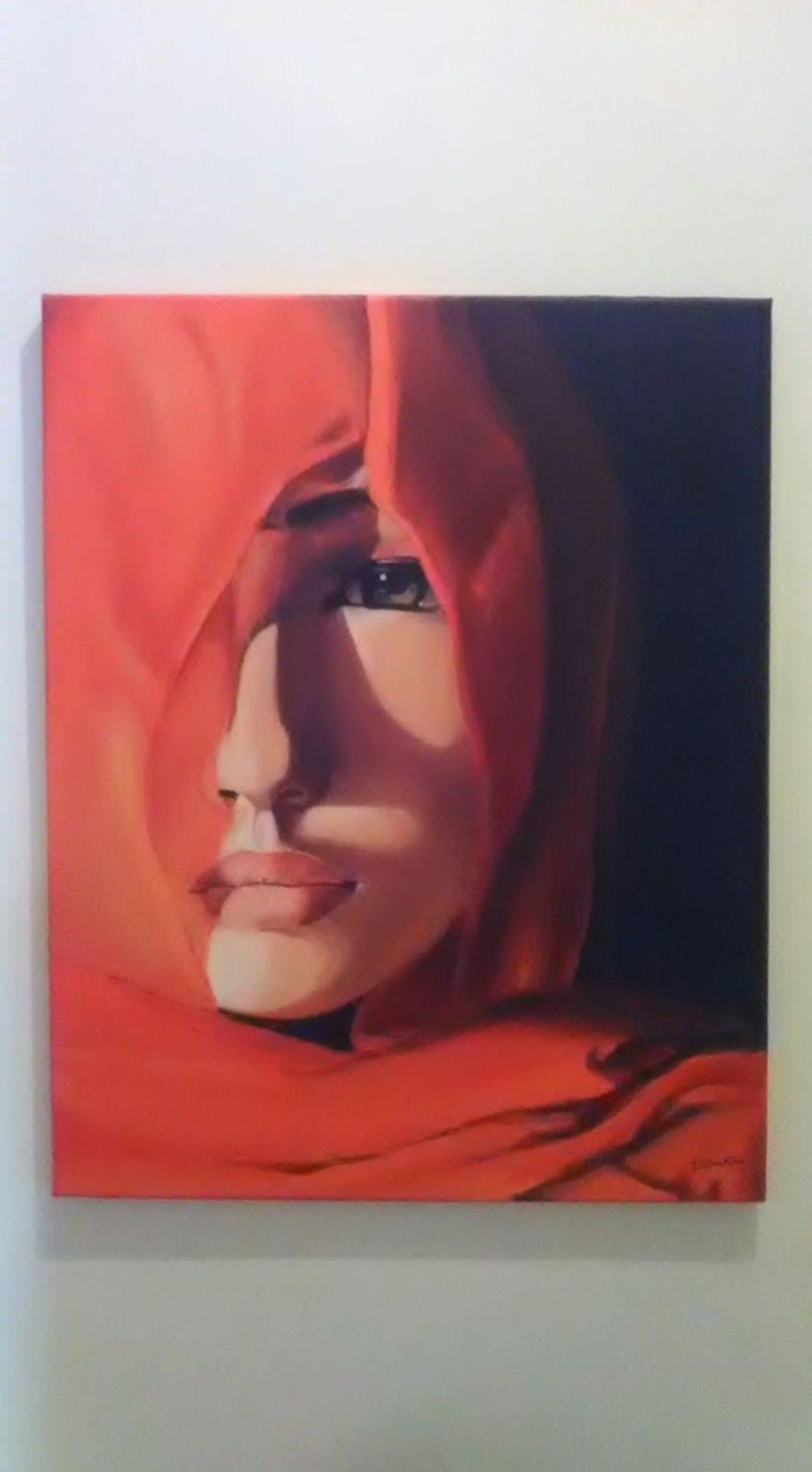 Pintura / Painting 2
