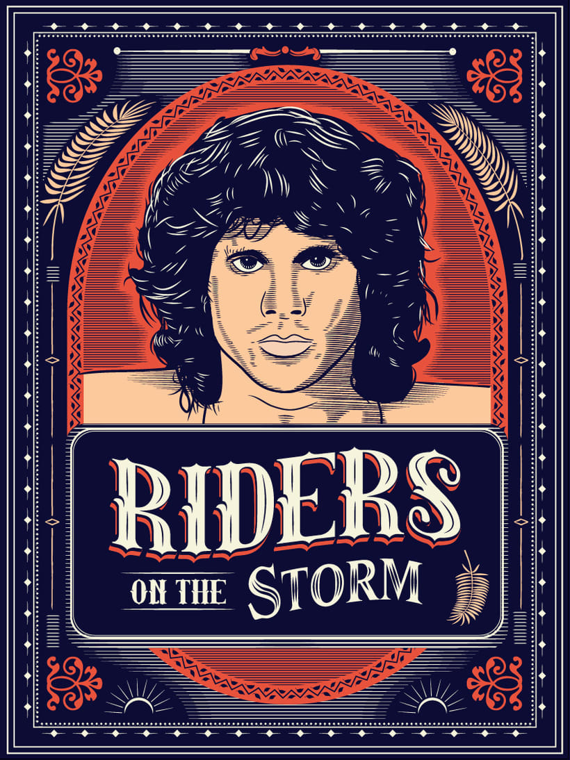Riders on the storm 0