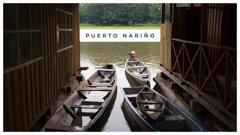 Puerto Nariño 0