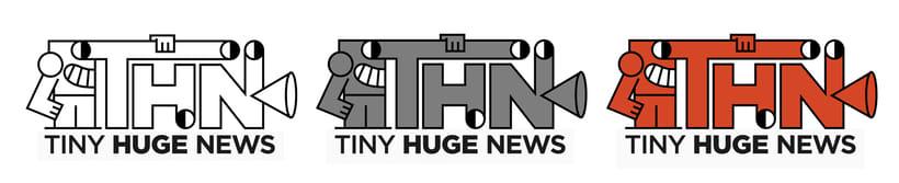 Tiny Huge News TV 5
