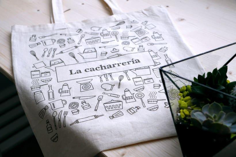 La Cacharrería - Local Store 9