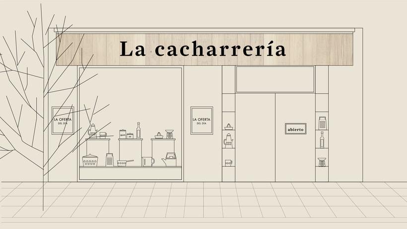 La Cacharrería - Local Store 10