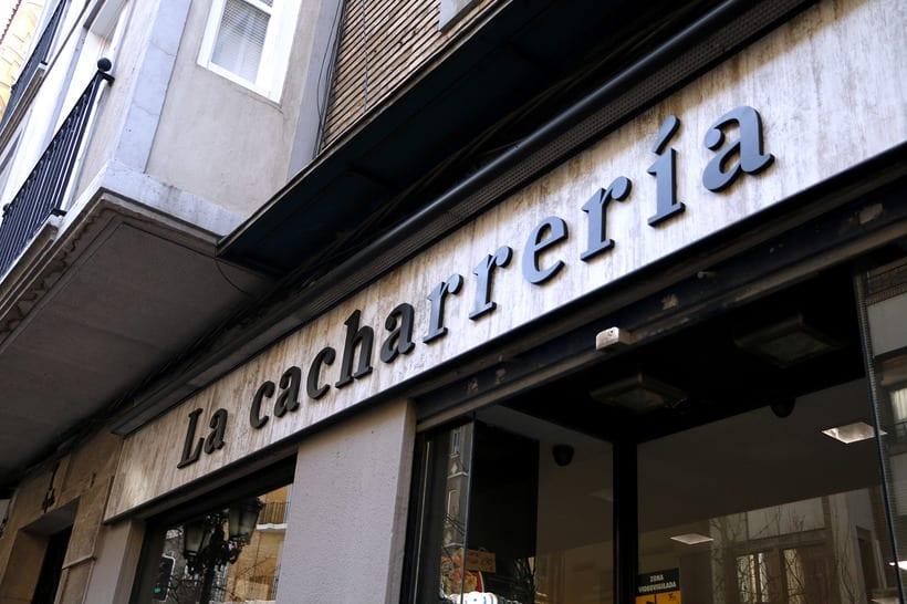 La Cacharrería - Local Store 4