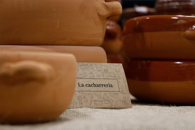 La Cacharrería - Local Store 6