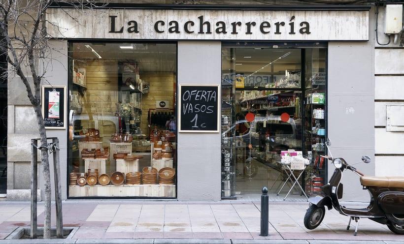 La Cacharrería - Local Store 3