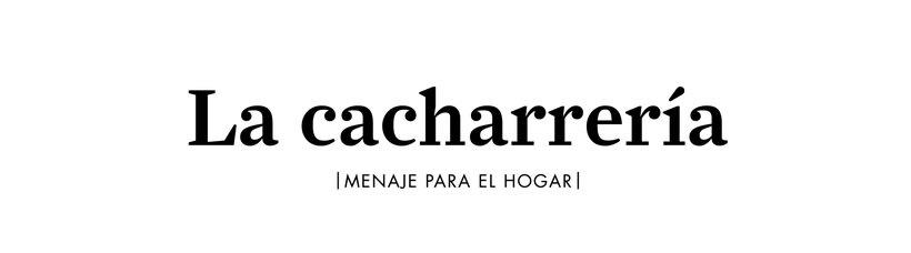 La Cacharrería - Local Store 0