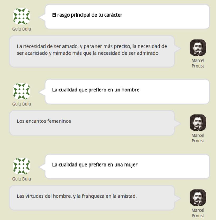 Dilmot - plataforma web de encuentros digitales, entrevistas en tiempo real, webchats y debates. 0