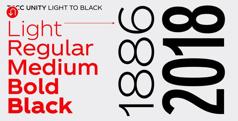 Coca-Cola ya tiene su propia tipografía 7