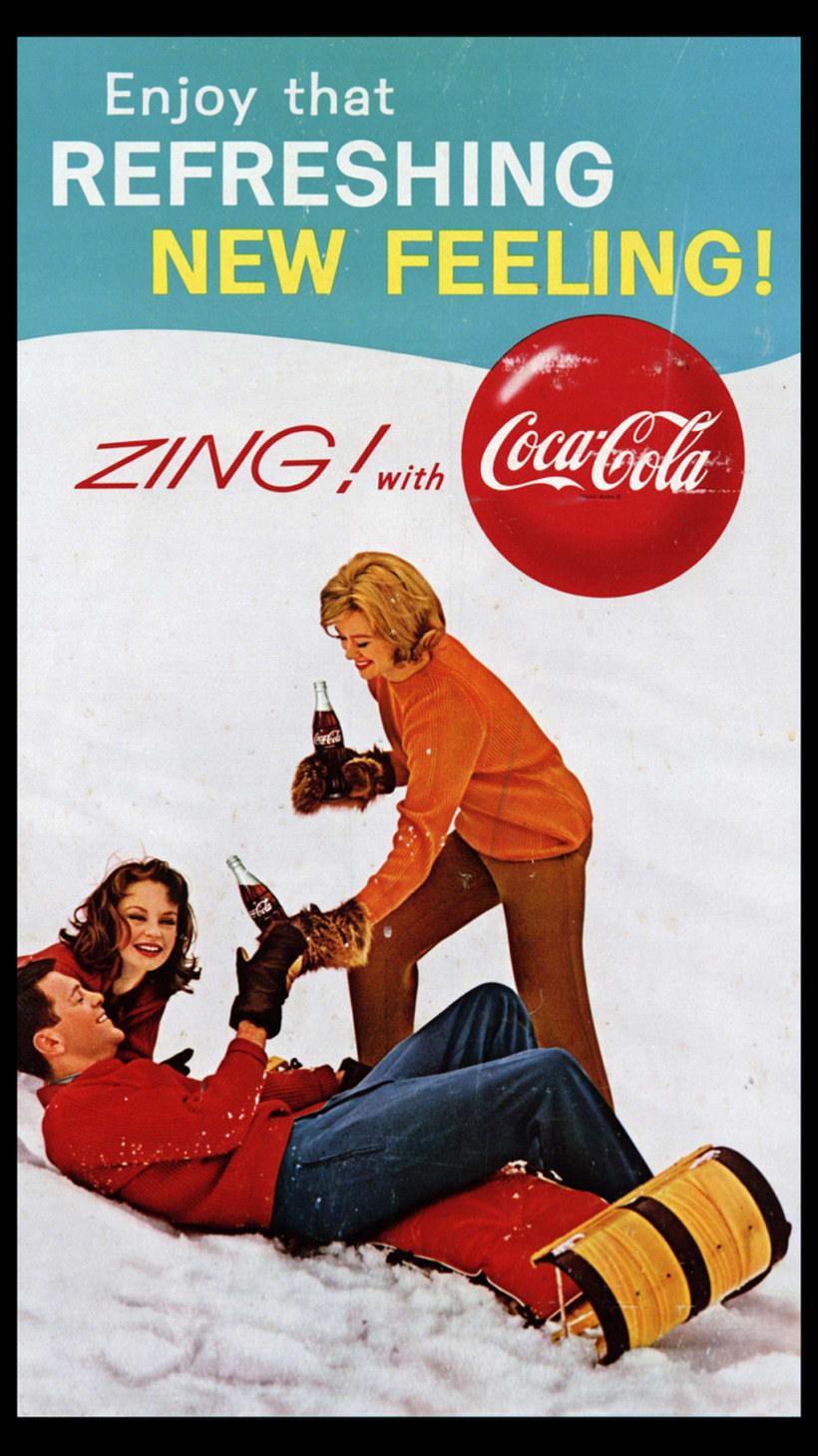 Coca-Cola ya tiene su propia tipografía 10