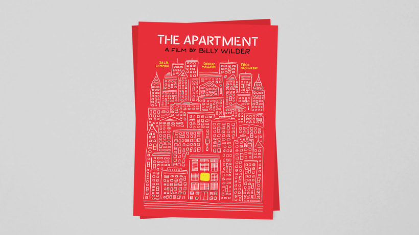 The Apartment 1