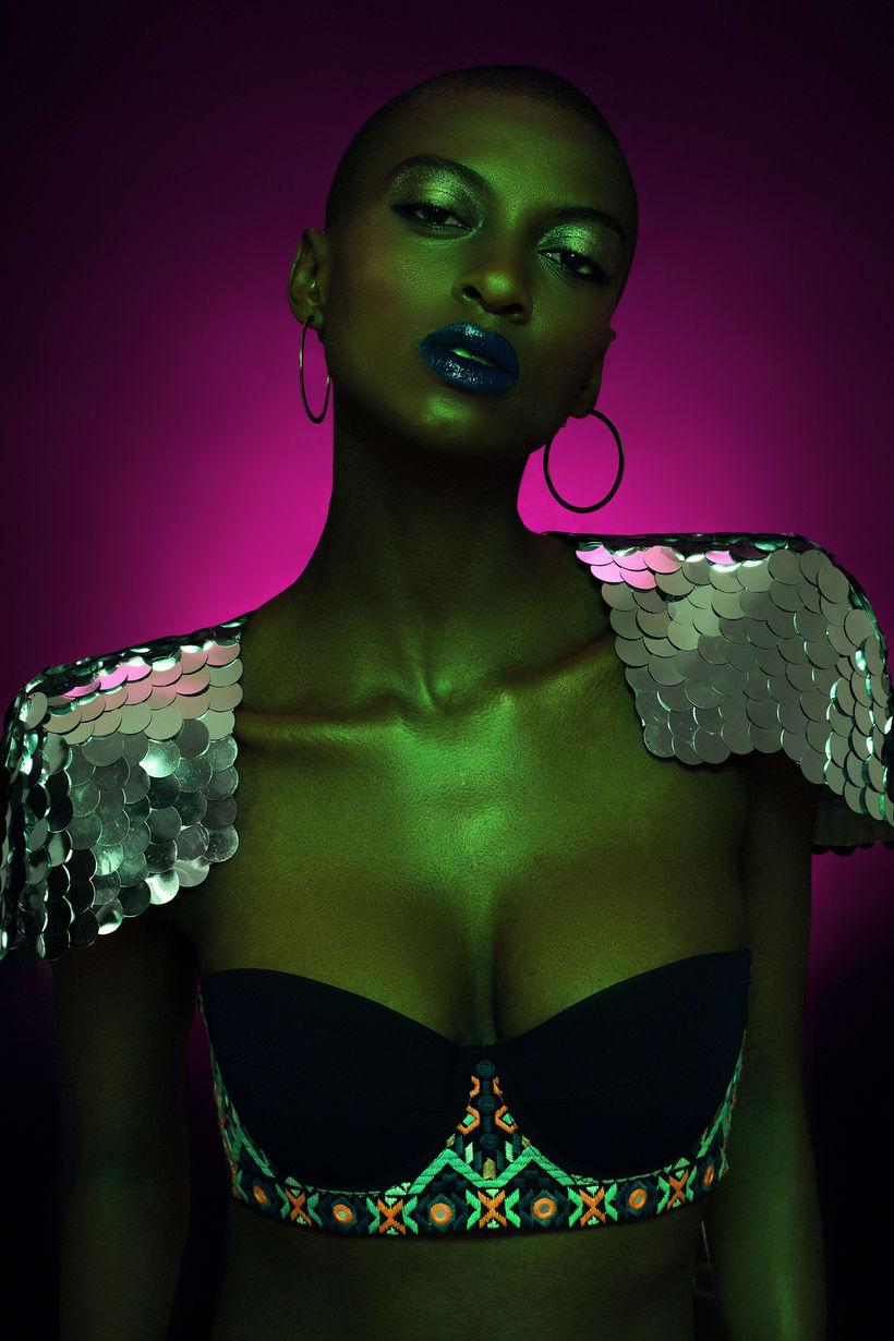 Mi Proyecto del curso: Fotografía editorial de belleza y retoque digital 0