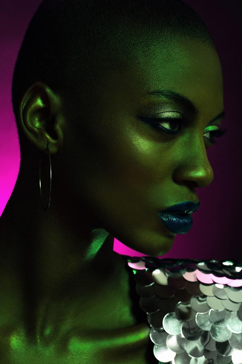 Mi Proyecto del curso: Fotografía editorial de belleza y retoque digital 1