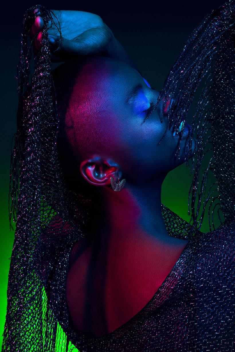 Mi Proyecto del curso: Fotografía editorial de belleza y retoque digital 4