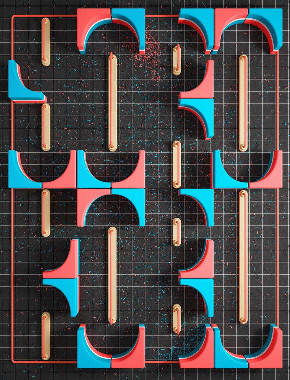 Guille Llano diseña un Yorokobu retro 3