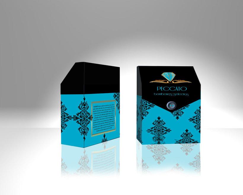 Packaging caja bombones -1