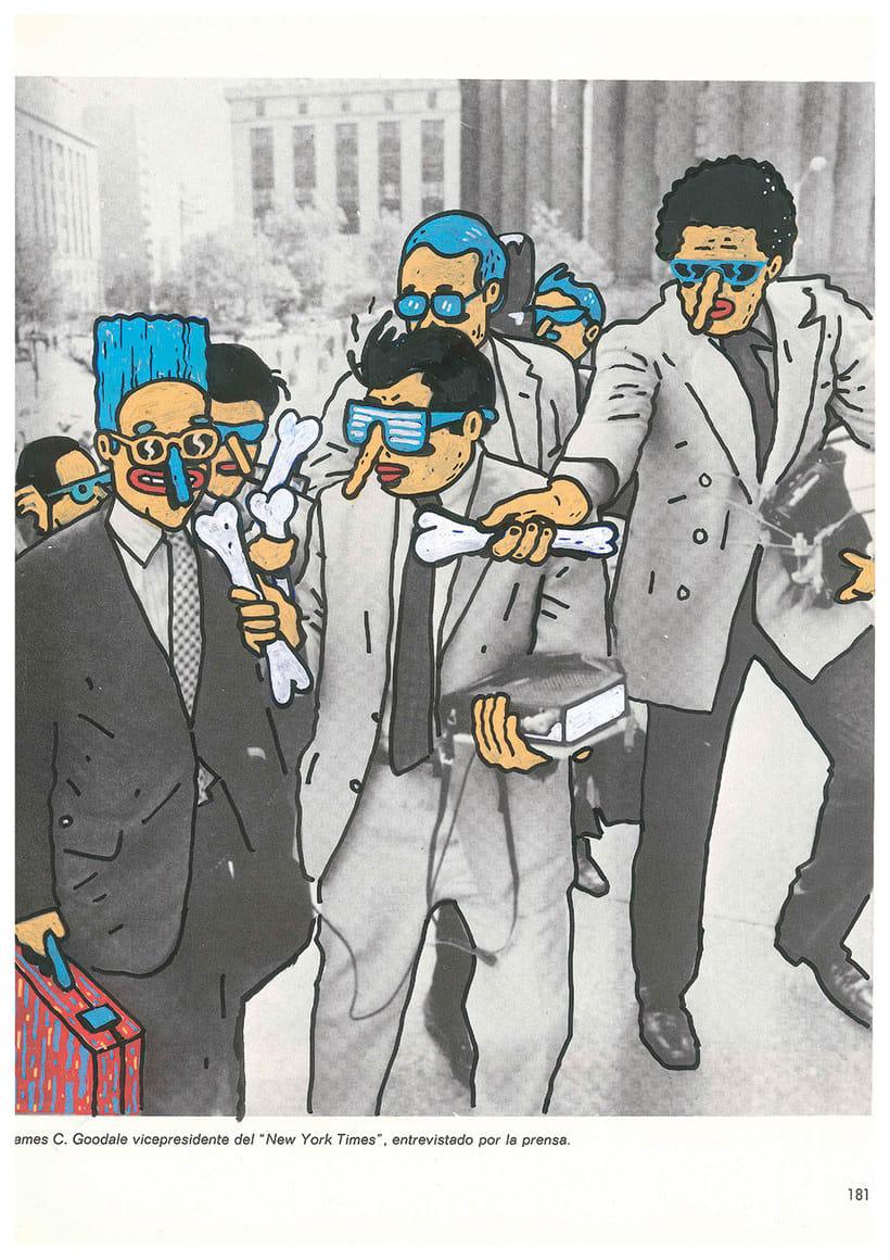Las divertidas ilustraciones de Marc Marín 3