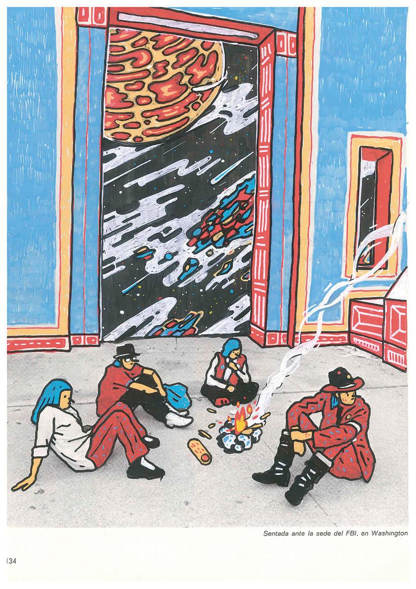 Las divertidas ilustraciones de Marc Marín 15