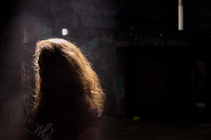 Fotografía. Personas 12