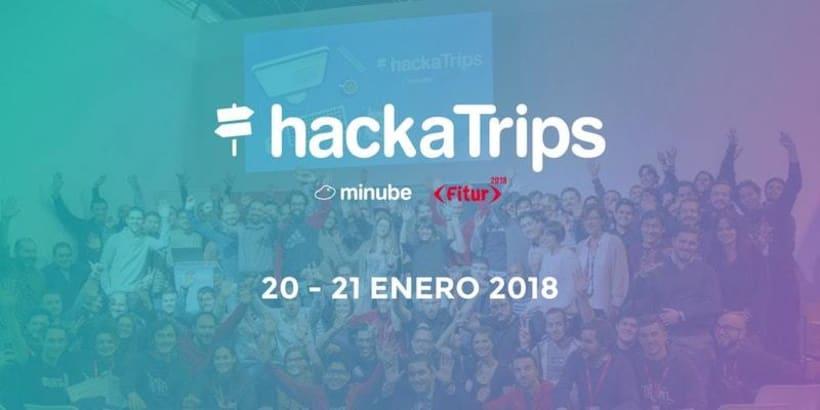 Más de 18.000€ en premios te esperan en el hackathon de minube - Este fin de semana 1