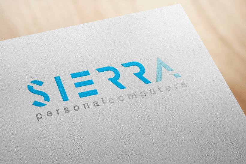 Sierra Personal Computers 0