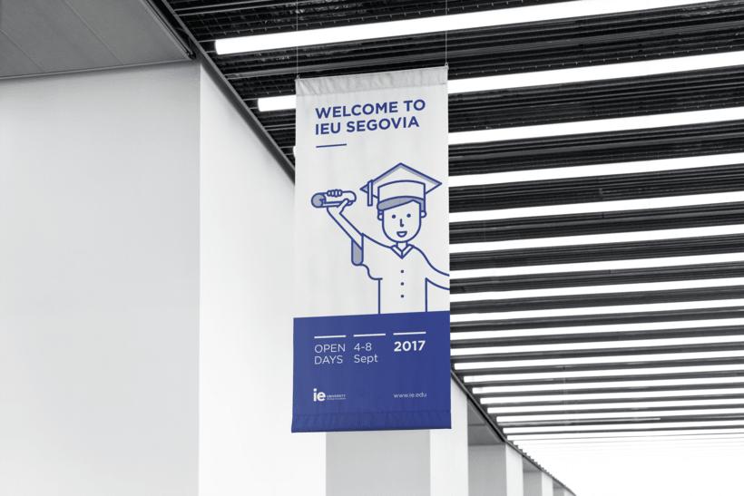 IE University 2016-2017 0