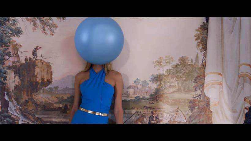 EL CORTE INGLES - globos 2