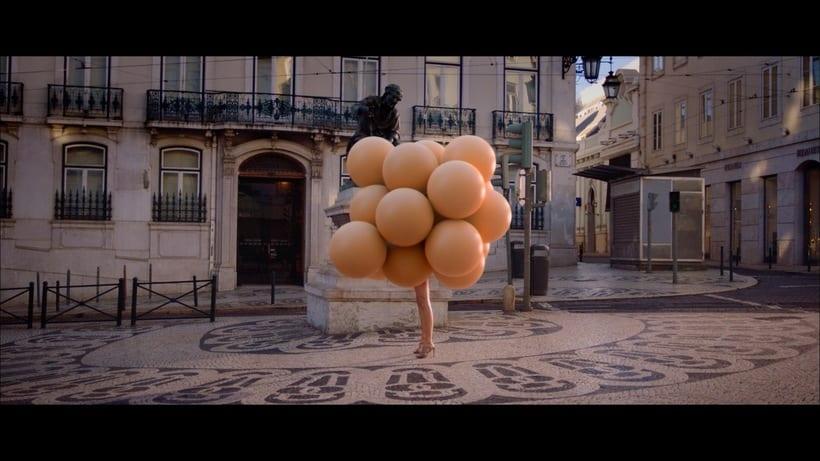 EL CORTE INGLES - globos 3