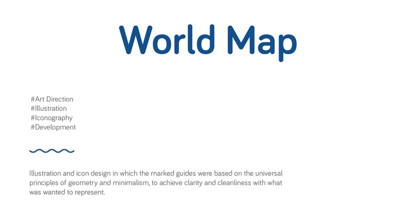 World Map 0