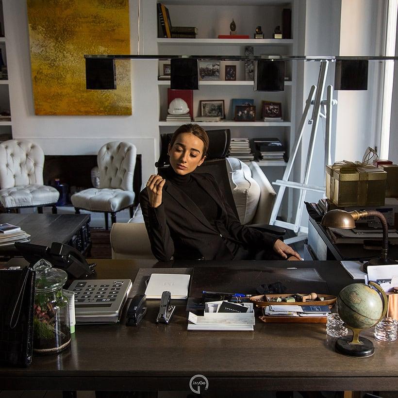 Street Marketing - Jean Paul Gaultier - Globally 1