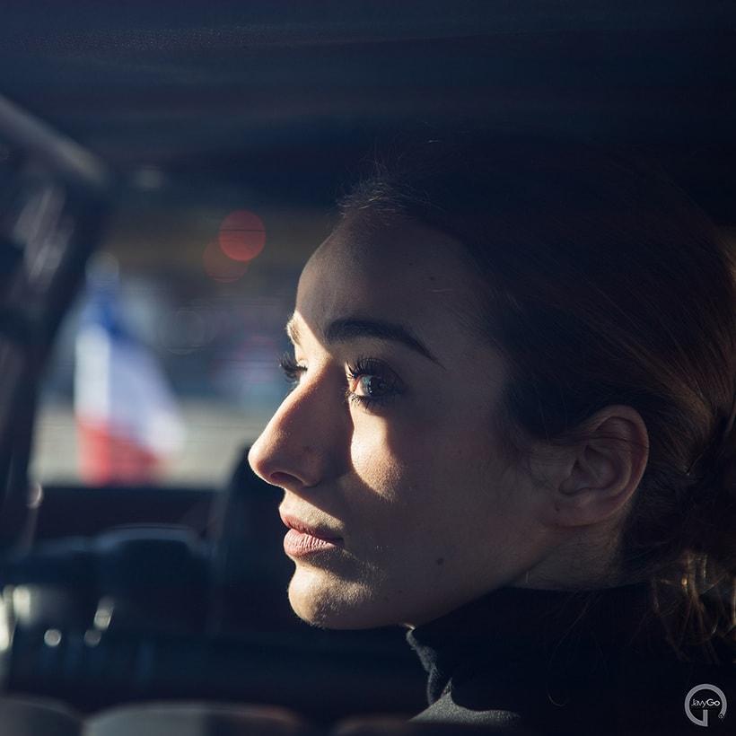Street Marketing - Jean Paul Gaultier - Globally 4