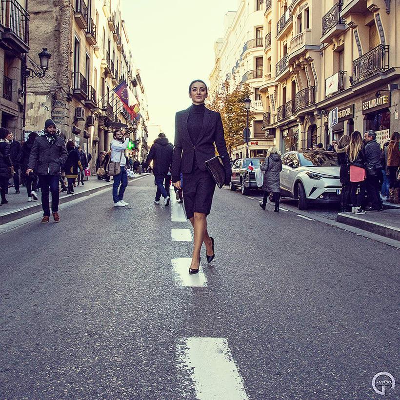 Street Marketing - Jean Paul Gaultier - Globally 6