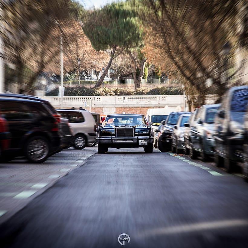 Street Marketing - Jean Paul Gaultier - Globally 8