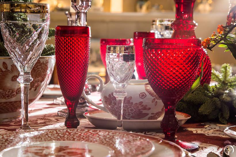 Vista Alegre - Navidad 2