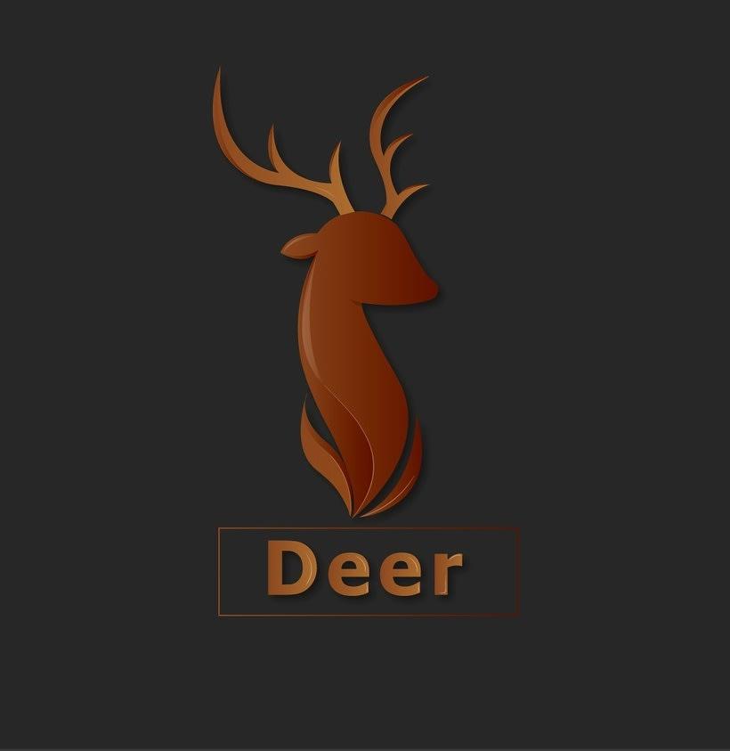 Deer / Ciervo Personal  0