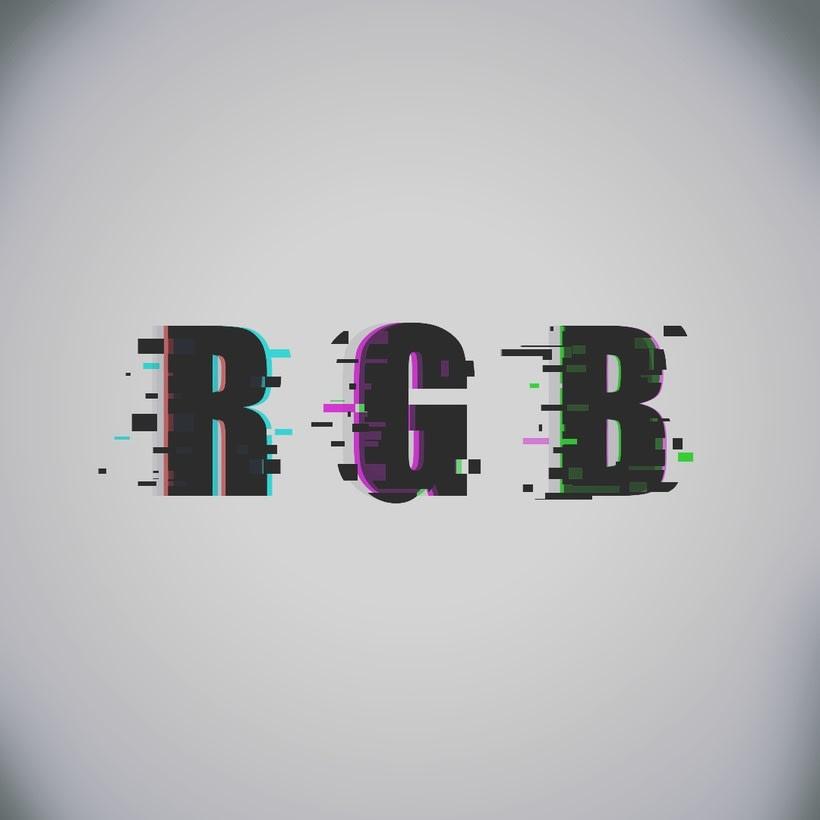 R . G. B Distorción  0