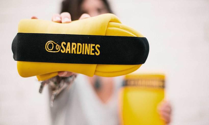 SARDINES 4