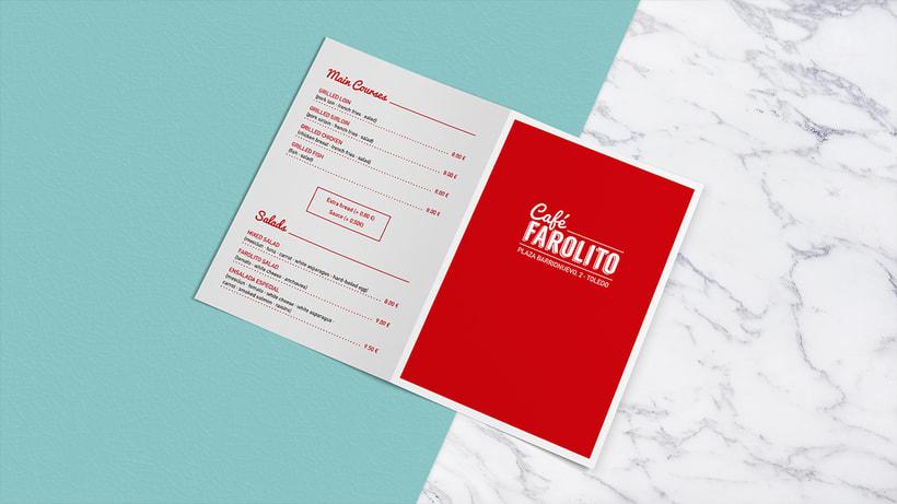 Café Farolito 5