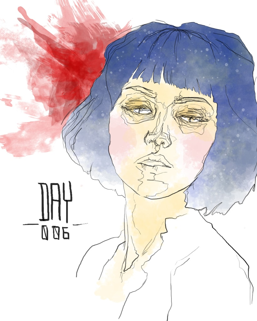 La Depresión en 365 Ilustraciones 4